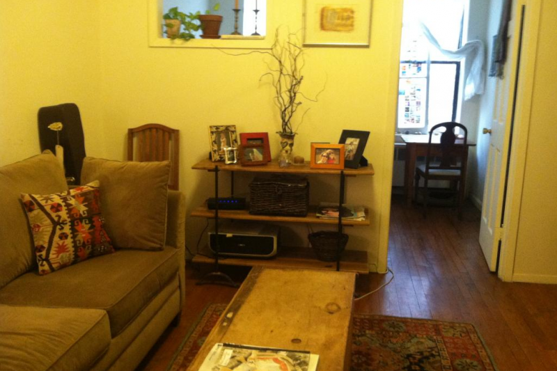 Charming 1 Bedroom Apartment On Upper East Side Home For Exchange