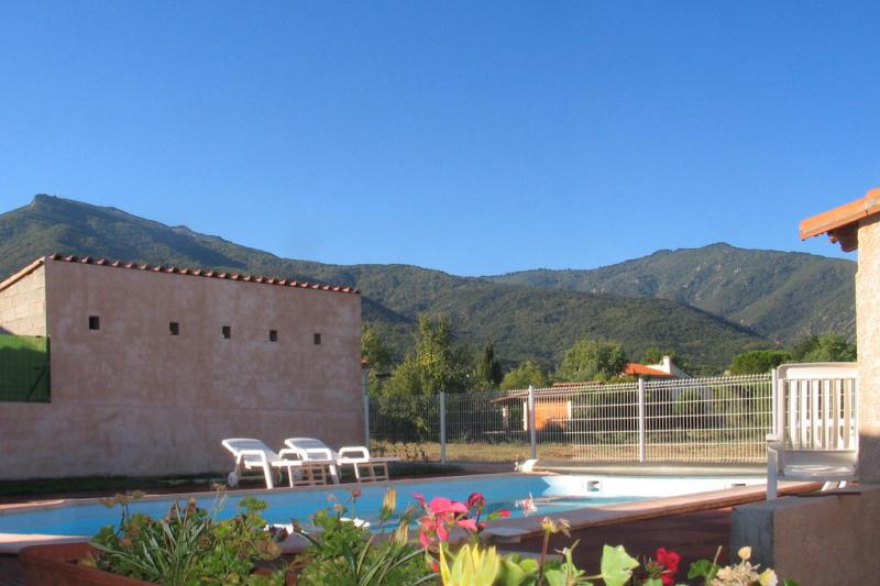 Belle villa avec piscine privee proche mer classee home - Villa espagne avec piscine privee ...