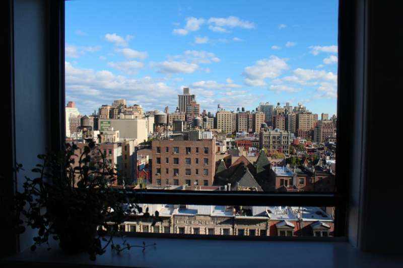 Apartment is in the Upper West Side of Manhattan | Home ...