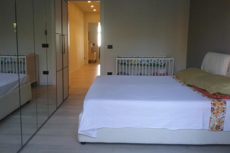 Modern Child Friendly Apartment Home