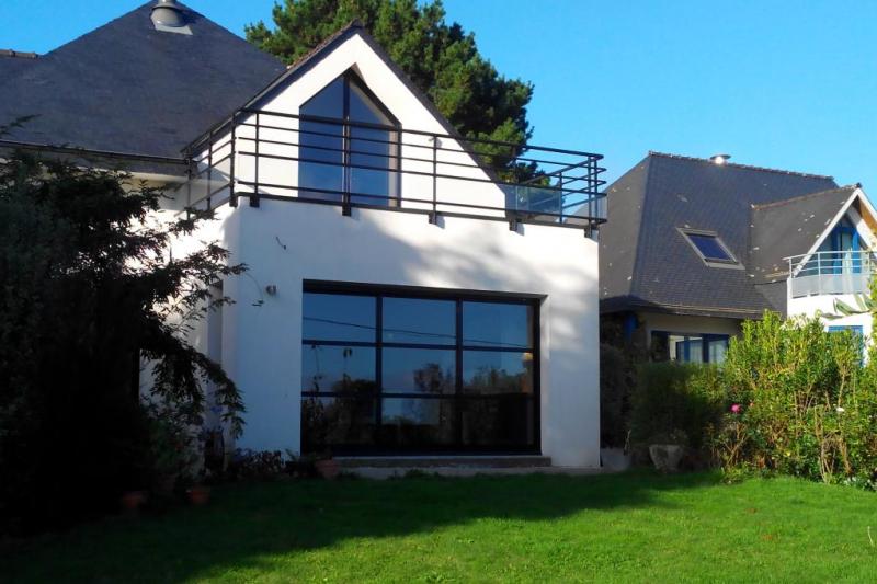 Maison Contemporaine Près Du Golfe Du Morbihan En Home For Exchange