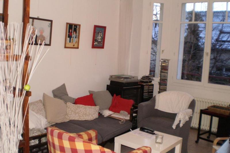 Maison des ann es 30 proche forets et transports home for exchange - Maison des annees 30 ...