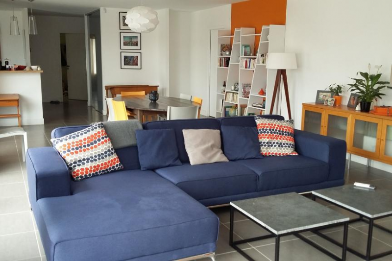Maison moderne fonctionnelle de plain pied avec | Home for ...