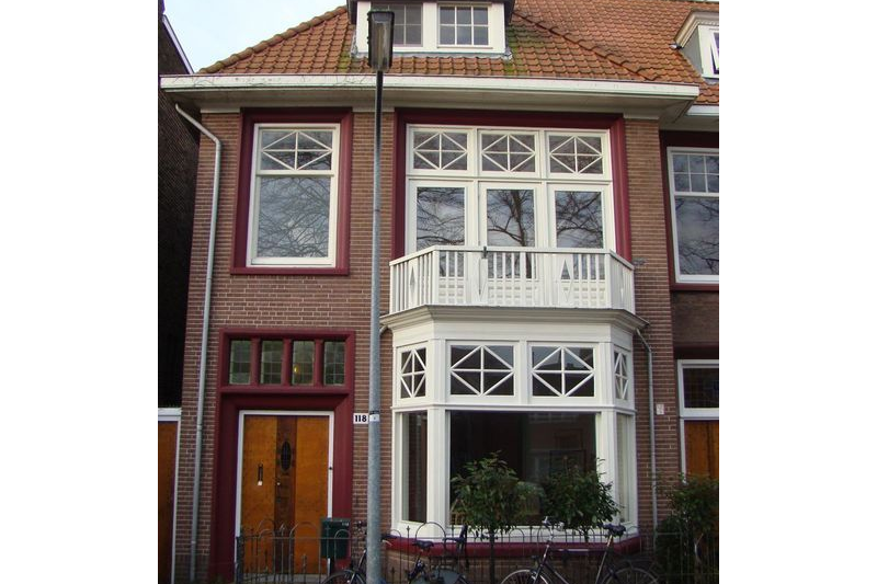 Traditional Bathrooms Haarlem.Town House In Haarlem Near Amsterdam Home For Exchange
