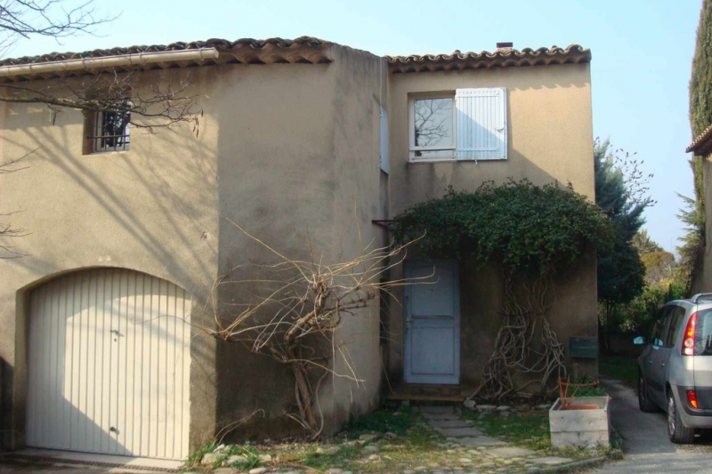Beautiful Little Village In South Luberon Home For Exchange