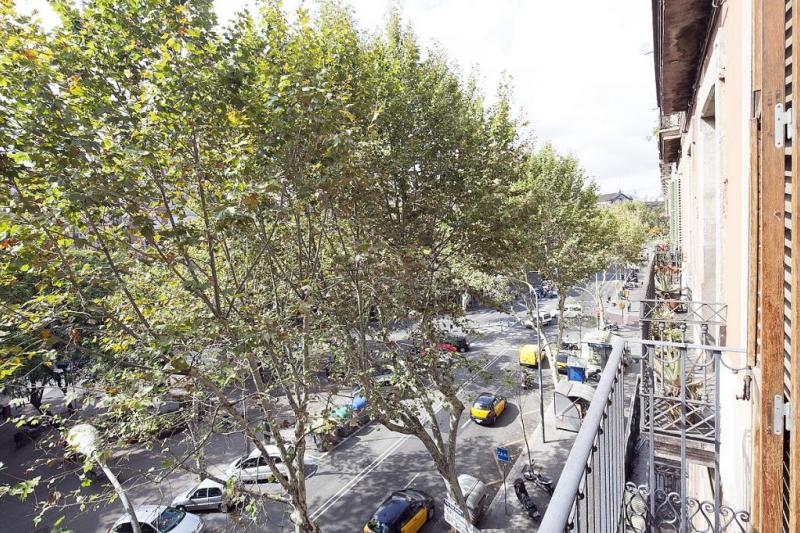 Piso situado en el centro hist rico de barcelona home for Piso wellington barcelona