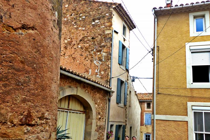 Maison de village typique de la m diterran e home for exchange - Maison de la mediterranee ...