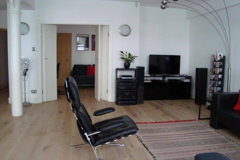 Loft Apartment In The Heart Of Clerkenwell Ec1 Central London Zone 1
