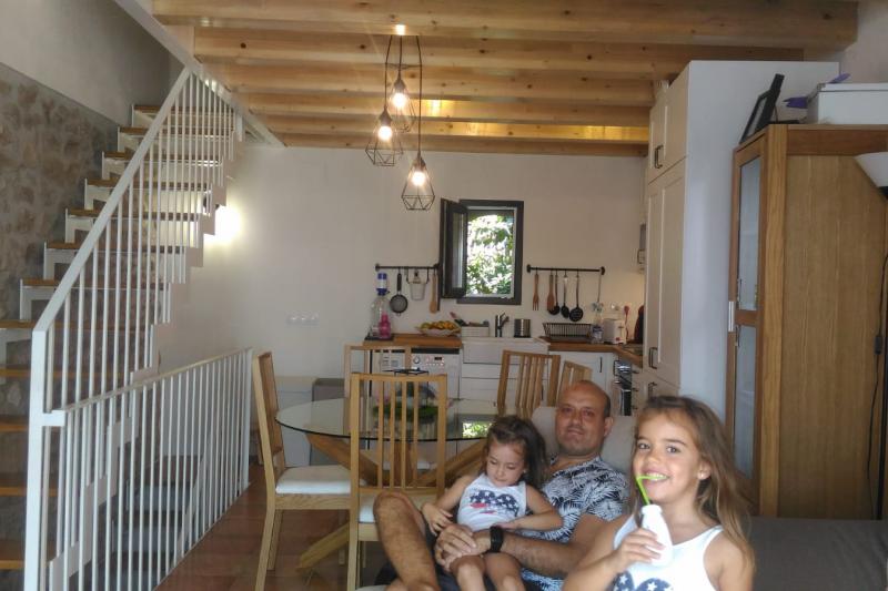 Casa en uno de los pueblos mas bonitos de espa a home - Casas gratis en pueblos de espana ...